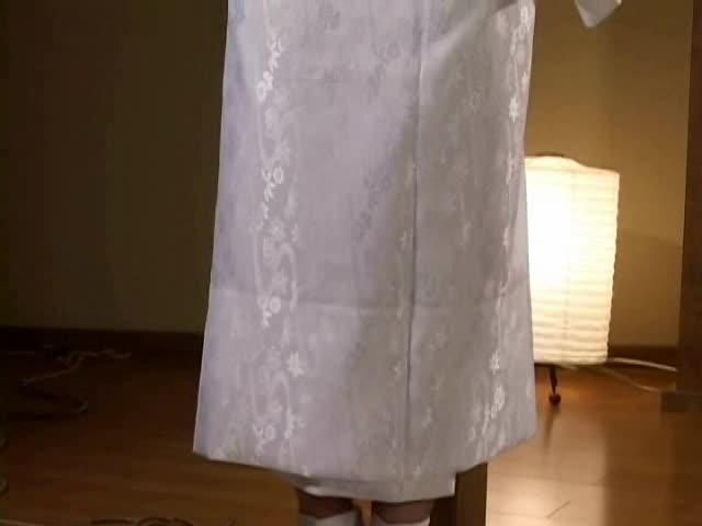 美少女 ロリ SM/排便 調教 パイパン |ウブで可愛い黒髪清楚系女子○生がガチSM縛り調教に挑戦ww